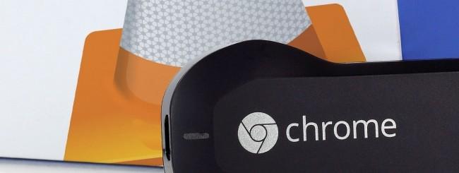 VLC, Chromecast