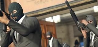 GTA 5: Colpi