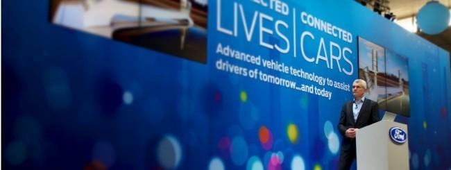 Ford al Mobile World Congress
