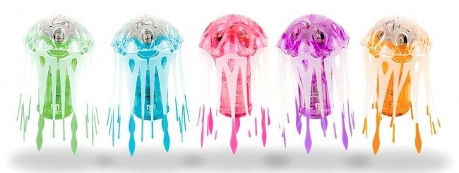 Hexbug Aquabot Jellyfish