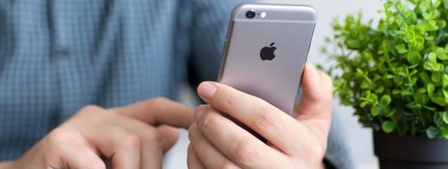 iPhone 6, fotocamera