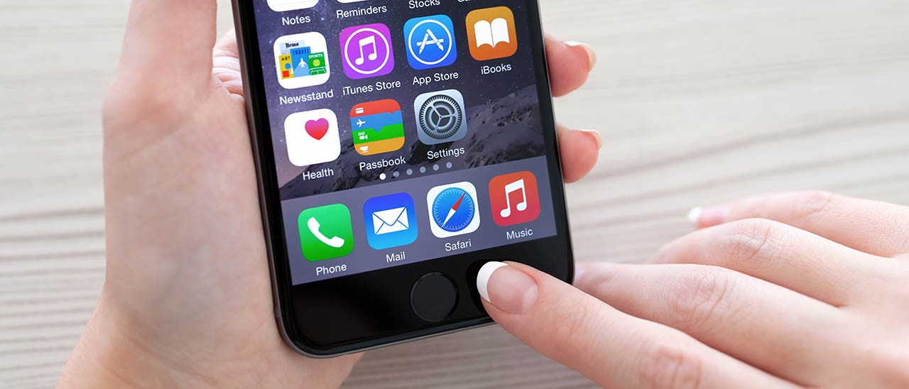 iphone 6 touch id iphone 6s un touch id ancora pi 249 affidabile webnews 1403