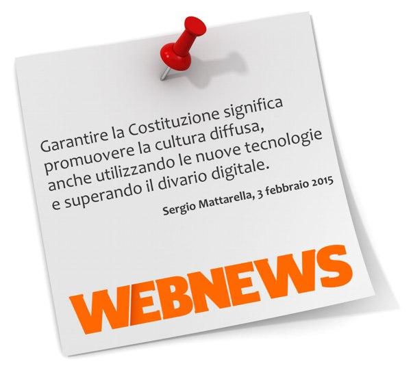 Discorso di insediamento di Sergio Mattarella, Presidente della Repubblica