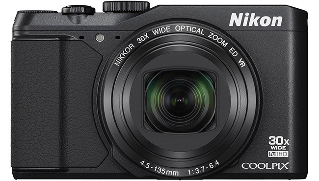 Nikon Coolpix S9900
