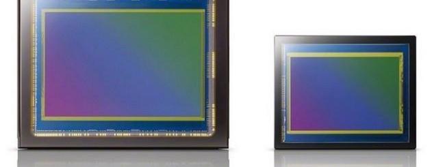 Sensori Sony