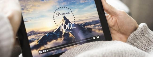 TV su iPad