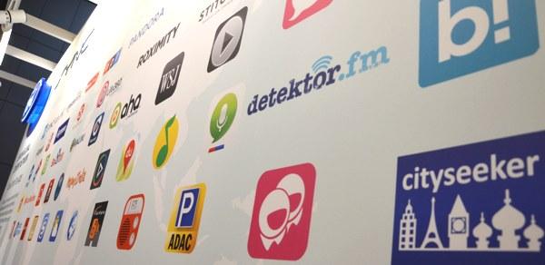 Tutte le app su AppLink