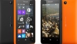 Microsoft Lumia 430 Dual SIM, immagini ufficiali