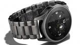 Olio Model One, le immagini dello smartwatch