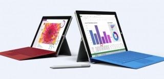 Surface 3 vs Surface Pro 3