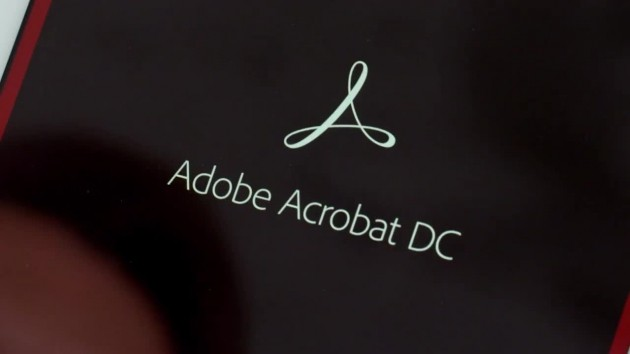 adobe document cloud e acrobat dc webnews