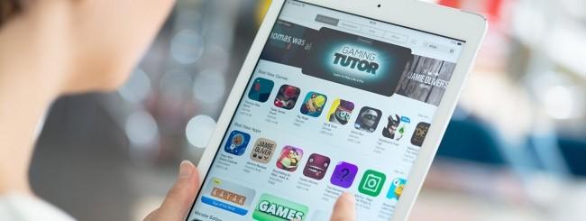 App Store su iPad