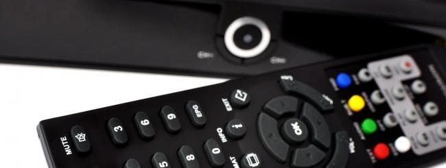 Decoder TV