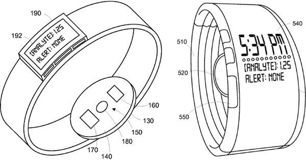 Il dispositivo indossabile brevettato da Google, per l'identificazione e la lotta delle patologie tumorali e neurodegenerative