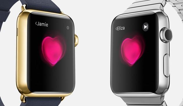 Heartbeat: il battito cardiaco diventa intimità