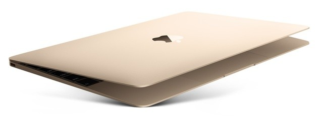 Il nuovo MacBook