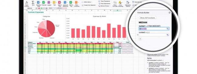Office 2016 preview per Mac