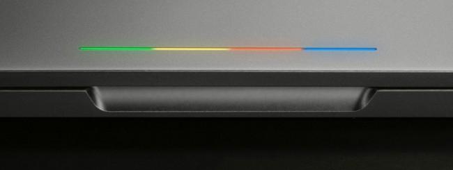 Nuovo Chromebook Pixel