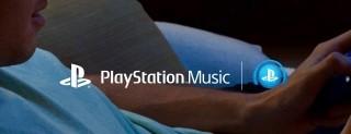 PlayStation Music