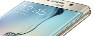 Samsung Galaxy S6 edge: tutte le immagini