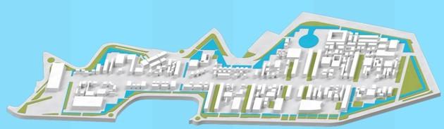 Area dell'Expo 2015