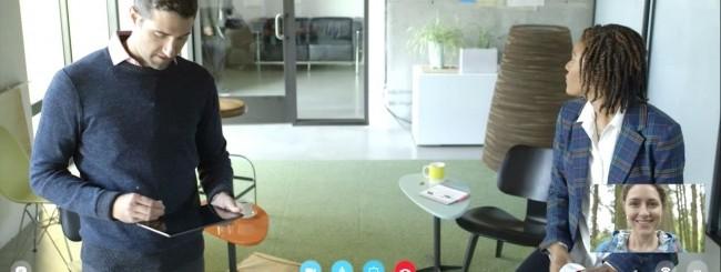 Skype For Business