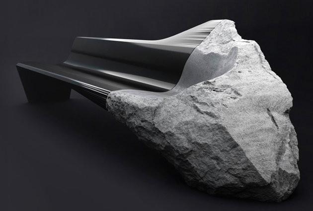 Peugeot: sofà Onyx