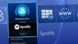 Spotify su PlayStation Music, le immagini