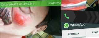 WhatsApp Chiamate per Windows Phone: immagini