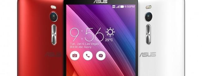 Asus zenfone 2 uscita e prezzo webnews for Smartphone in uscita 2015