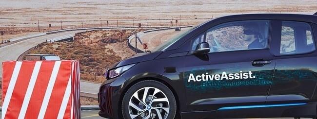 BMW Active Assist