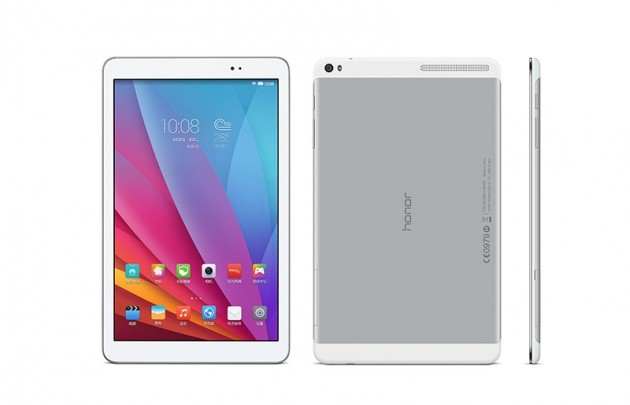 Honor Pad Note