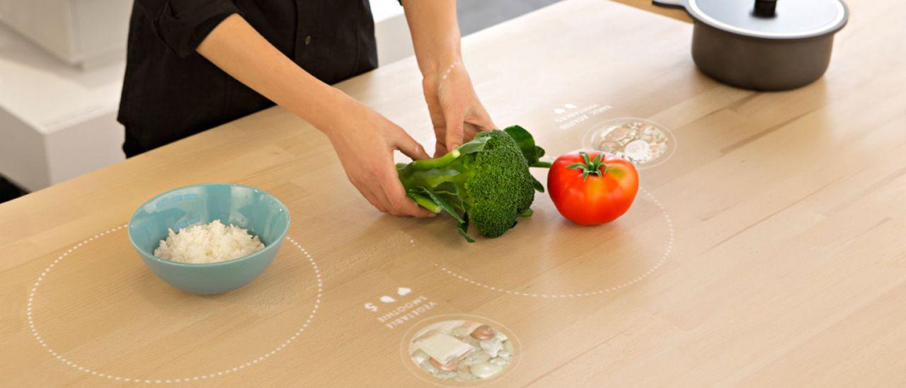 Ikea mostra la cucina del 2025 webnews for Concept ikea