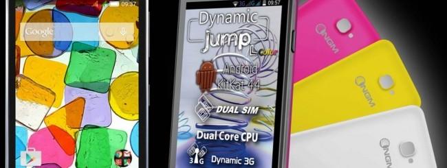 NGM-Dynamic