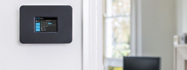 Almond router smart home