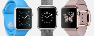 Apple Watch, preordini