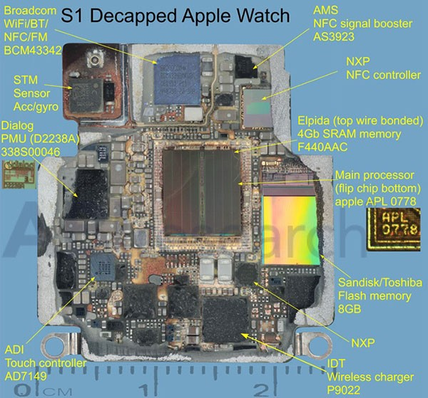 Chip S1