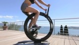 Ciclotte: cyclette hi-tech dal design made in Italy