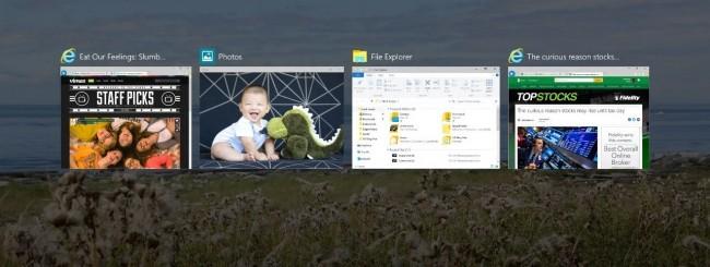 windows 10 desktop virtuali