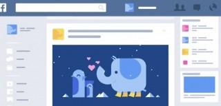 Facebook Scrapbook