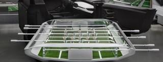 Ford GT, biliardino