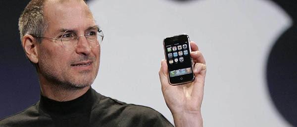 Primo iPhone