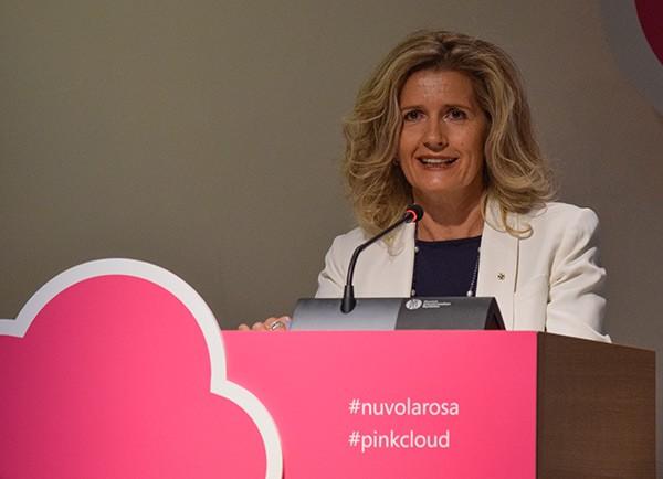 Roberta Cocco, Microsoft