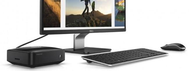Dell Inspiron Micro Desktop