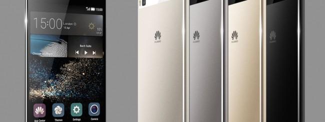 Huawei P8