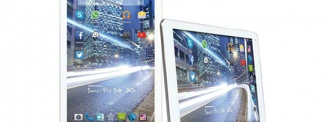 Mediacom SmartPad 10.1 S4 3G