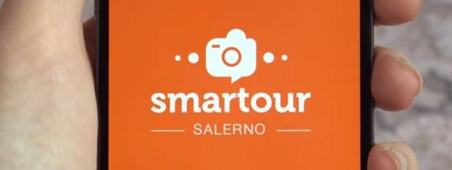 Smartour Salerno