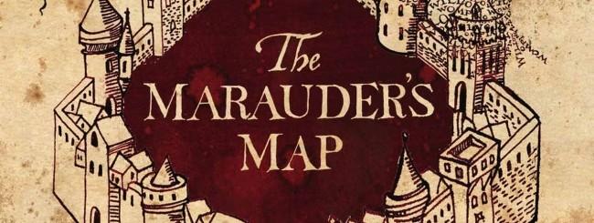 The Marauder Map