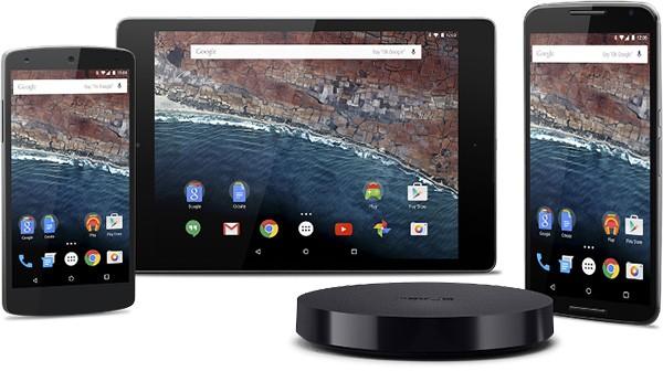 I dispositivi che riceveranno fin da subito la Developer Preview di Android M