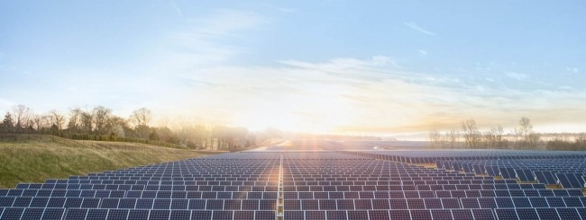 Fotovoltaico Apple